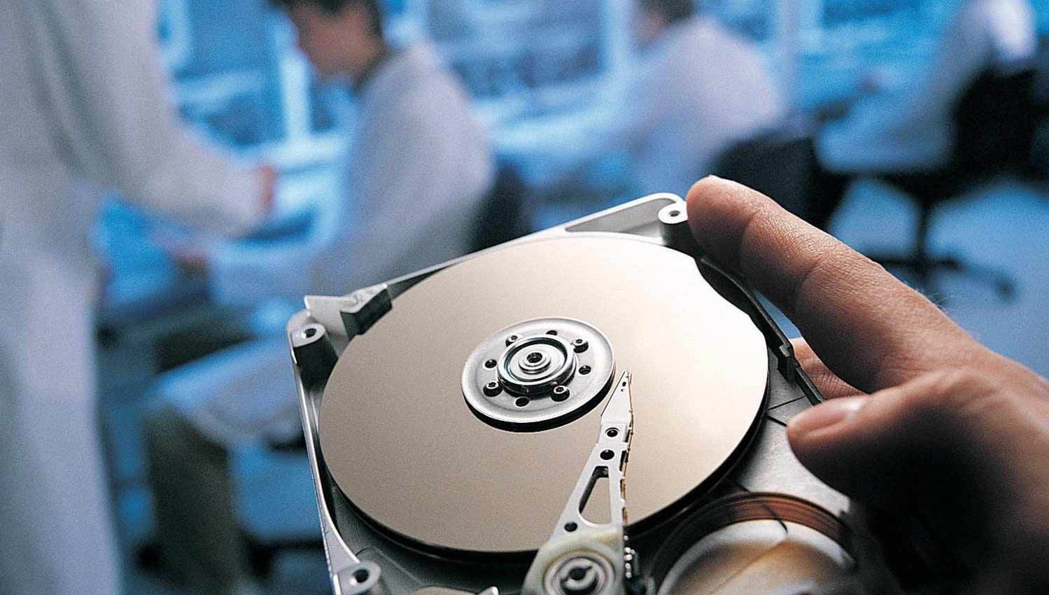 Top 10 Recomandari Hard Disk-uri in 2017