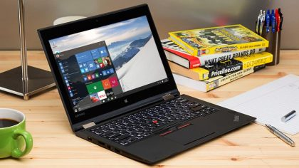 Top 10 cele mai cautate laptop-uri Lenovo in 2017