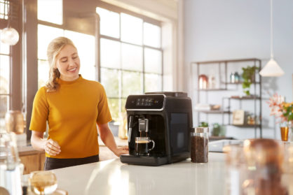 Review Espressor automat Philips EP2220/10